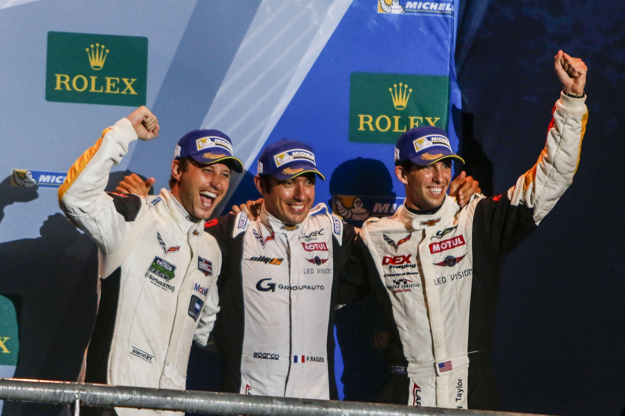 WEC – 6 hours of Circuit of the America Debrief