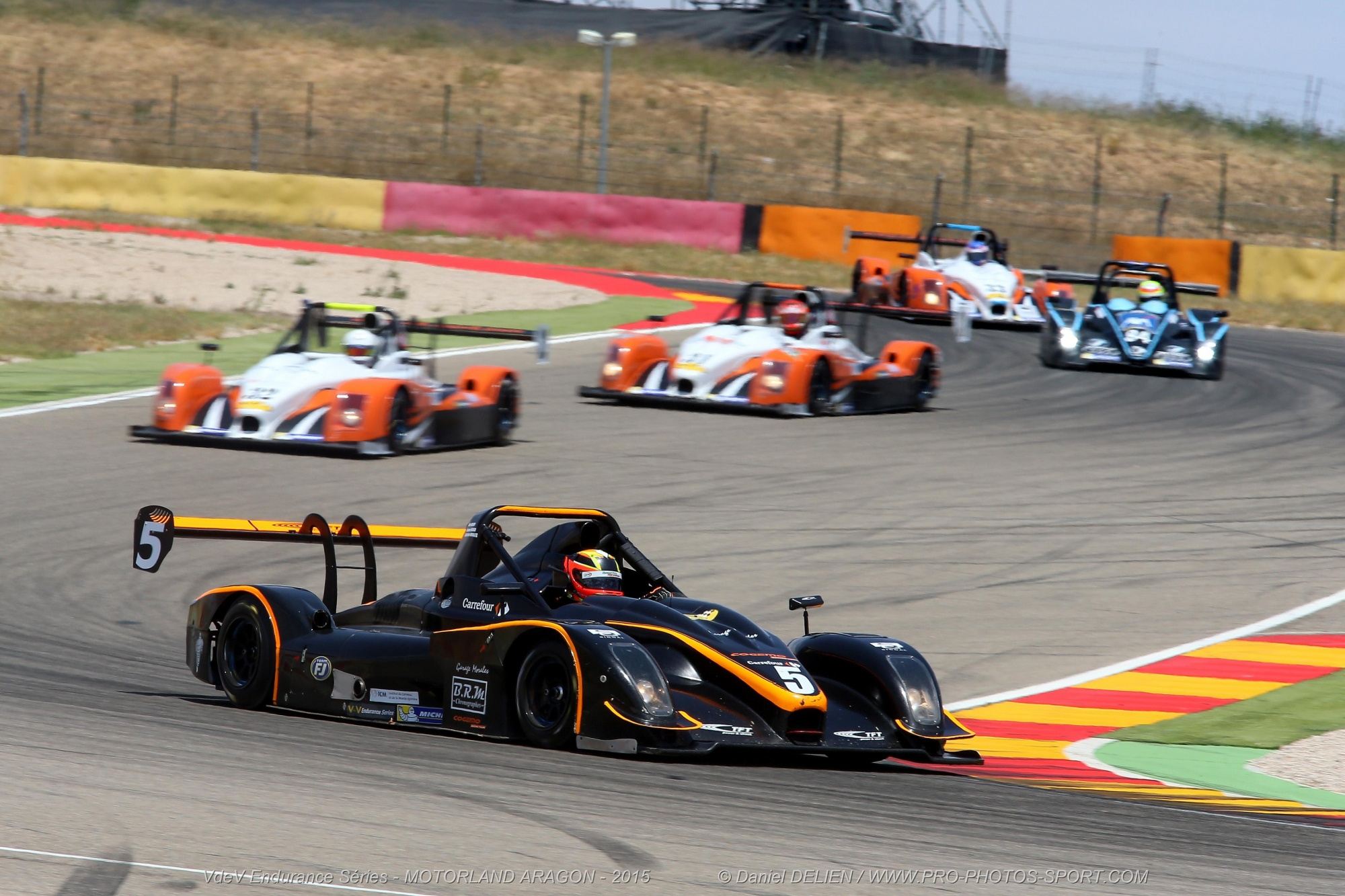 6 hours of Motorland Aragon